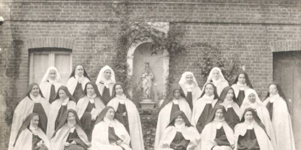 (slideshow) Incredible photos of St. Therese of Lisieux taken by her sister Celine