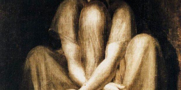 """Johann Heinrich """"Silence"""""""