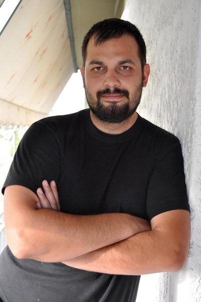 Dimitrios Kontizas