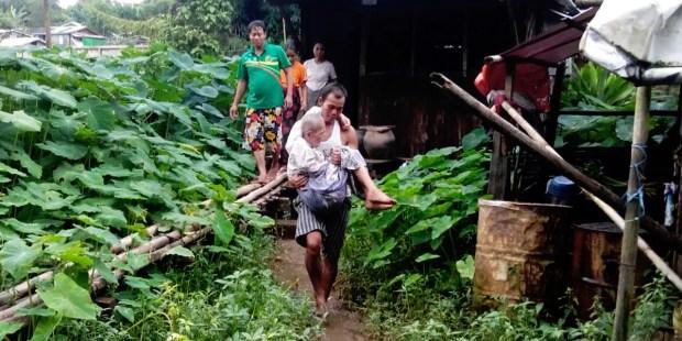 TWILIGHT VILLA MYANMAR