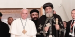 POPE FRANCIS;POPE TAWADROS