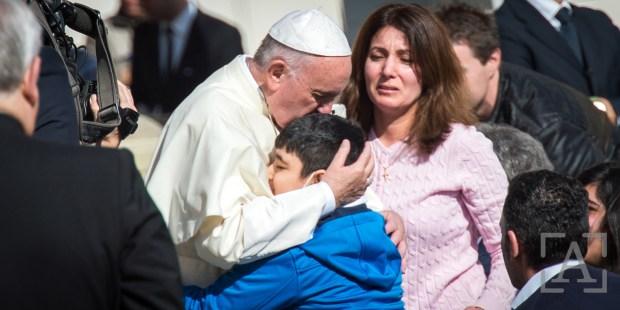 Pope Sick