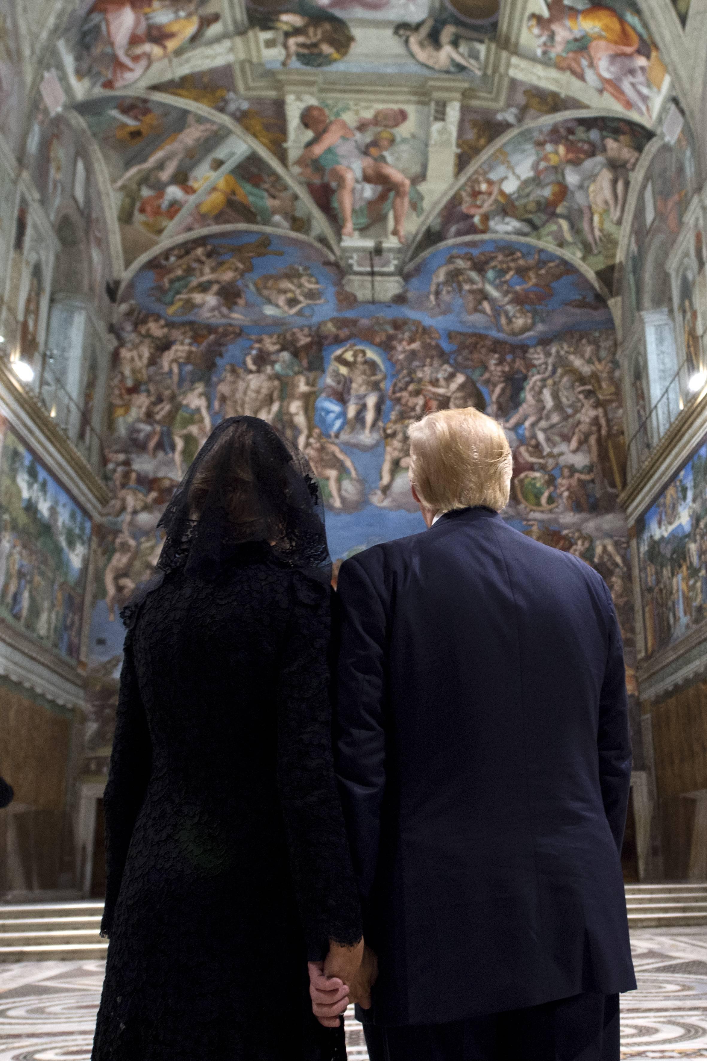 Trump Rome