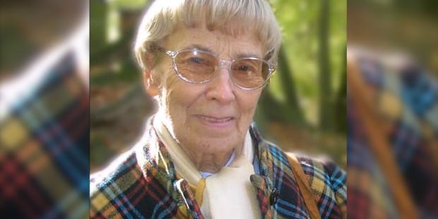ALICJA LENCZEWSKA