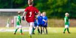 Soccer Children