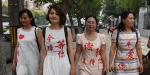 CHINESE LAWYER WIVES