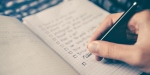 HAND WRITING TO DO LIST