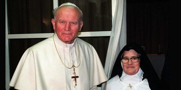 SISTER MARIA LUCIA