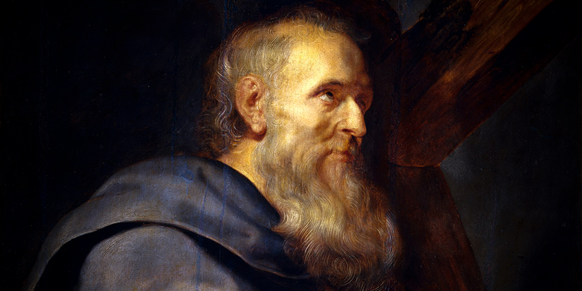 SAINT PHILLIP THE APOSTLE