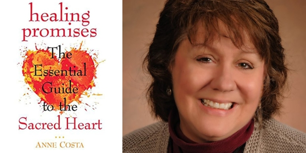 HEALING PROMISES THE ESSENTIAL GUIDE TO THE SACRED HEART