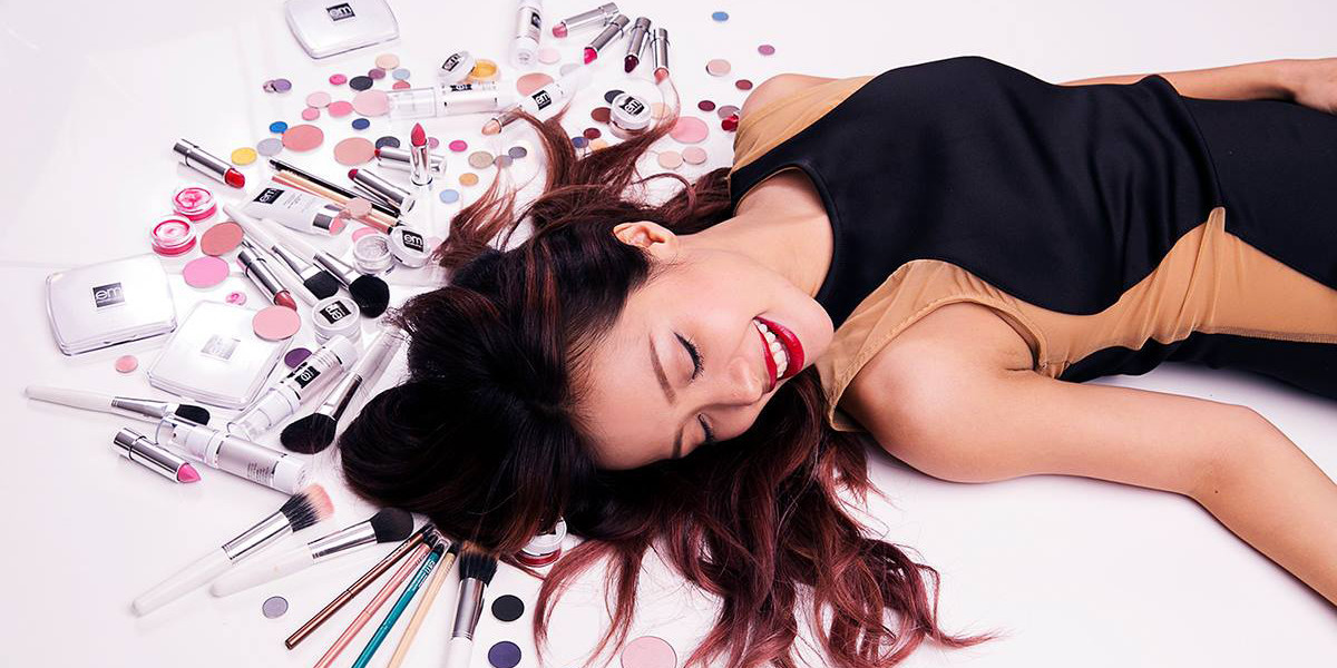Michelle Phan YouTube Star