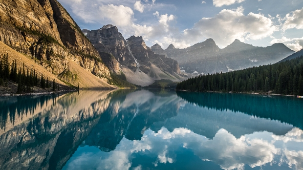 LAKE,MOUNTAIN