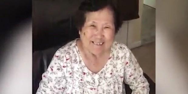 Alzheimer Mother