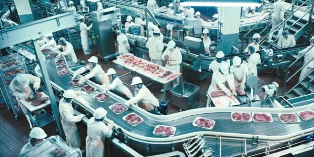 MEAT FACTORY,OKJA FILM
