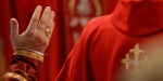 RED VESTMENTS