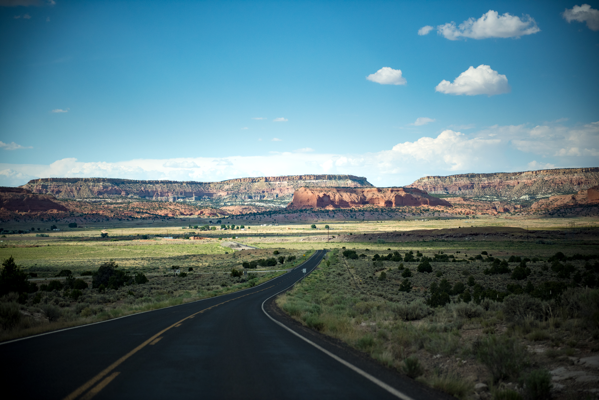 NEW MEXICO,HIGHWAY