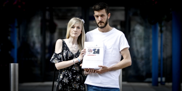 PARENTS OF CHARLIE GARD;PETITION