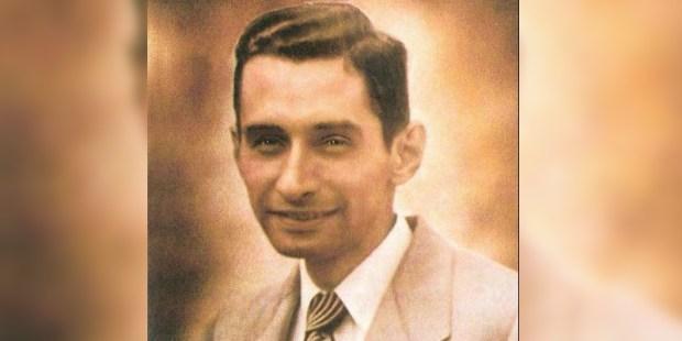 BLESSED CARLOS MANUEL RODRIGUEZ SANTIAGO