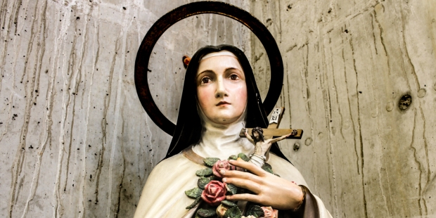 SAINT THERESE OF THE CHILD JESUS