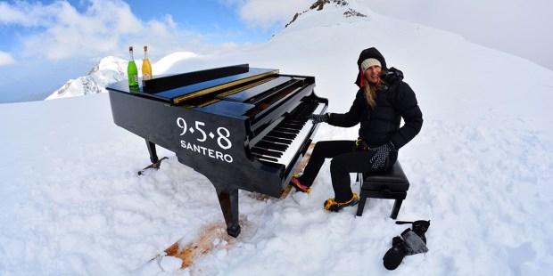 ELISA TOMELLINI PIANO