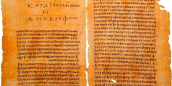 GOSPEL OF THOMAS,MANUSCRIPTS