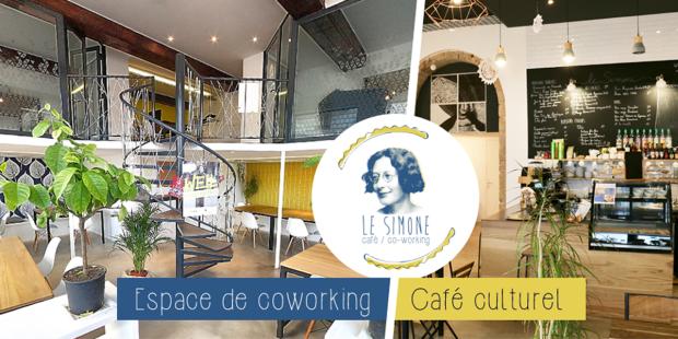 LE SIMONE,CAFE