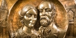 SAINT LOUIS AND ZELIE MARTIN