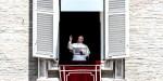 SUNDAY ANGELUS,VATICAN,POPE