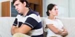 Arguing Spouse