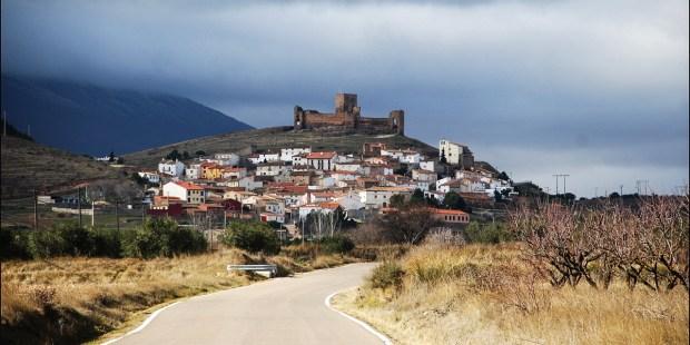 TRASMOZ SPAIN