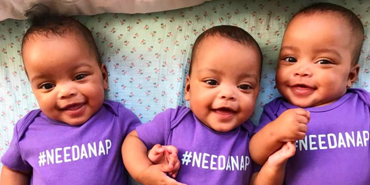Instagram Babies