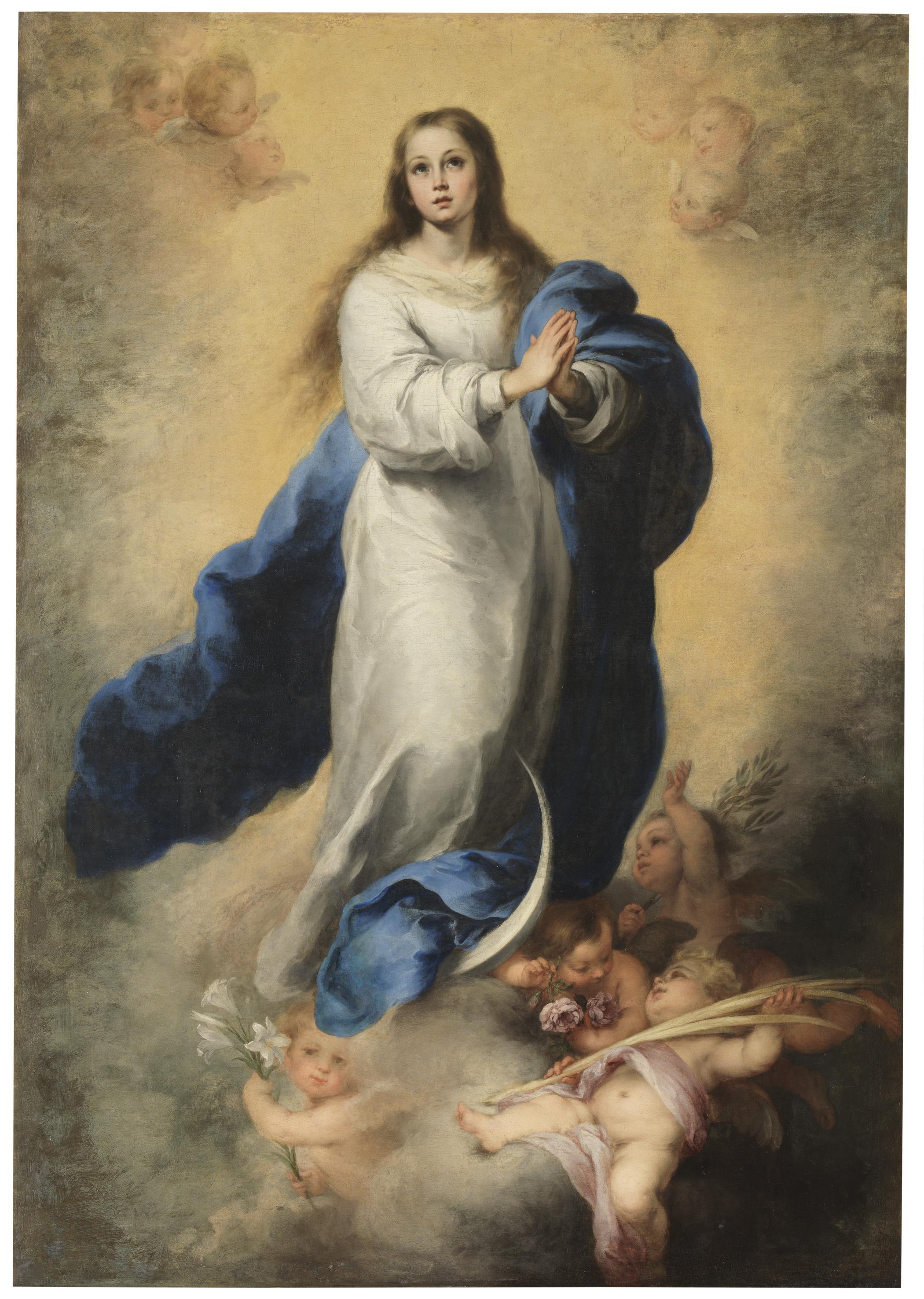 MARY at RUE DU BAC