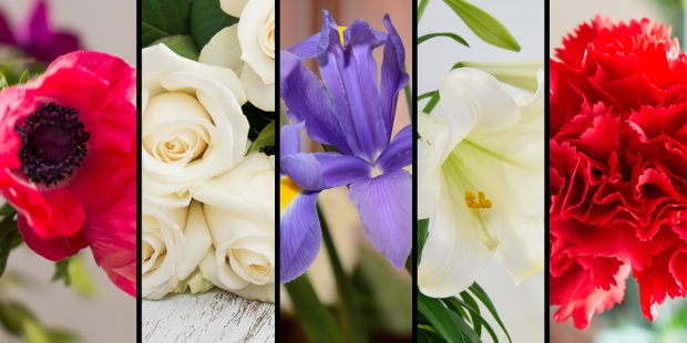 FLOWERS,CHRISTIAN MEANING