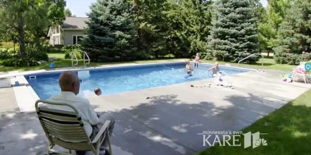 Keith Davidson Community Pool