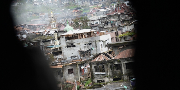 MARAWI,PHILIPPINES