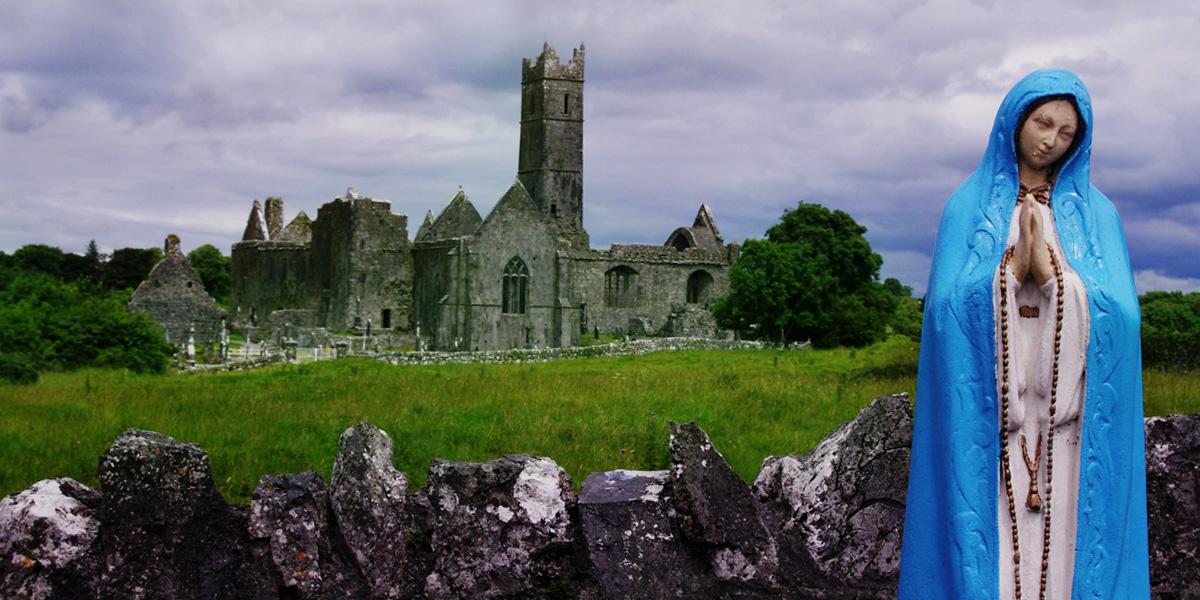 MARY,IRELAND