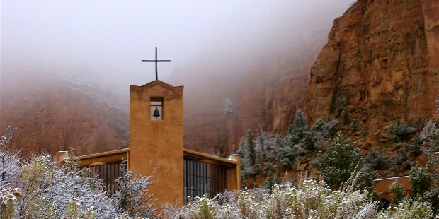 MONASTERY OF CHRIST IN THE DESERT,BENEDICTINES