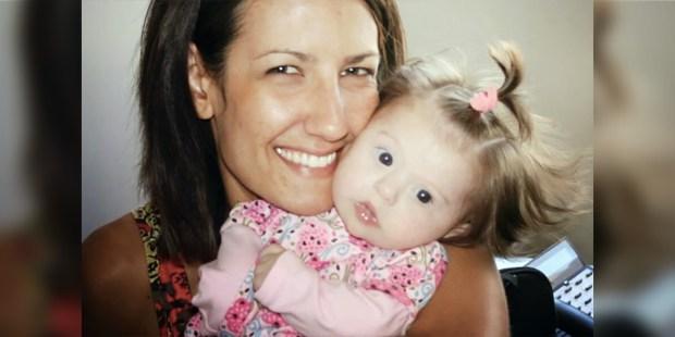 Heather Avis Adoption Story