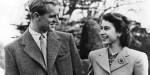 Princess Elizabeth Prince Philip