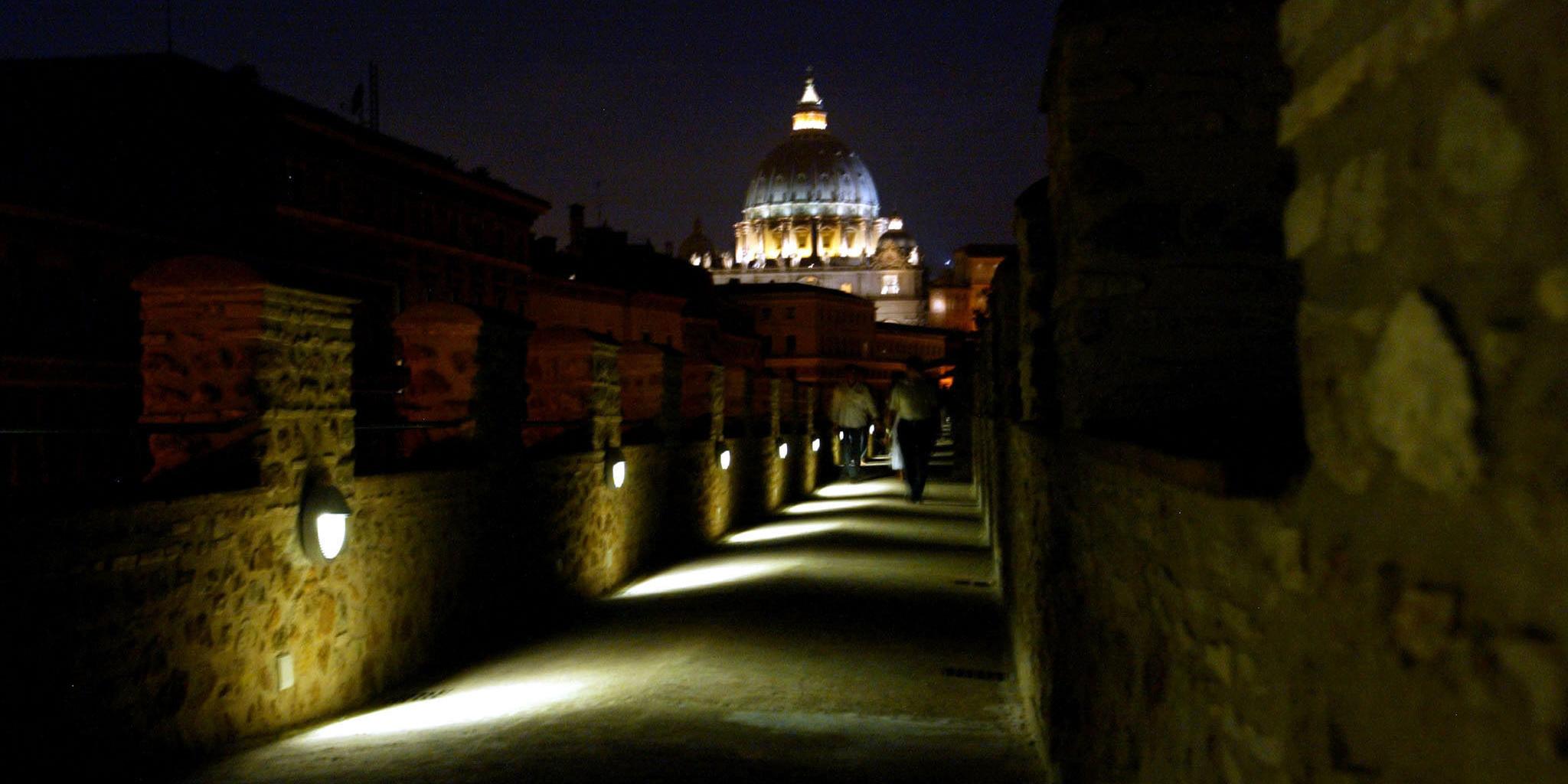 PASSETTO ROME