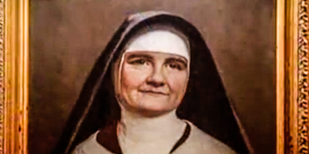 SISTER MARY ANGELINE