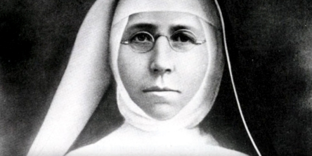 SISTER MARY THERESA DUDZIK