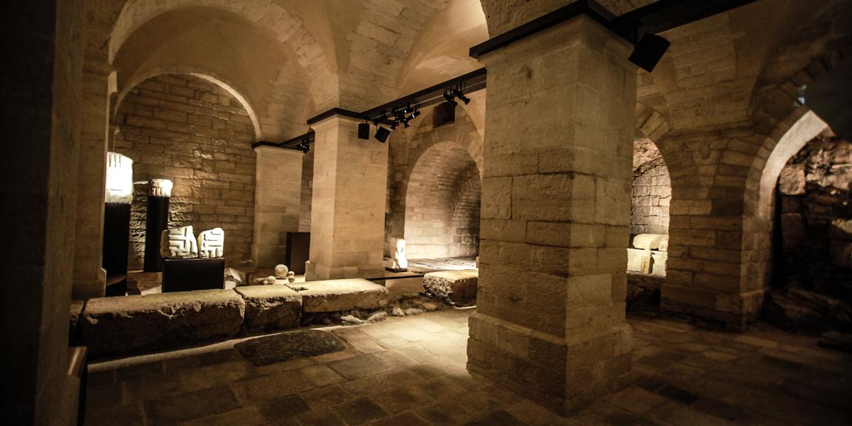 TERRA SANCT MUSEUM