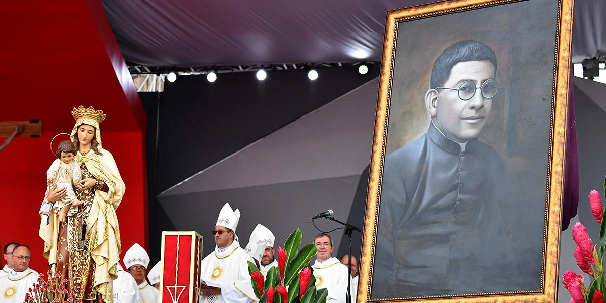 FATHER PEDRO MARIA RAMIREZ RAMOS