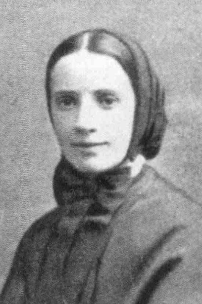 MOTHER FRANCES XAVIER CABRINI PD