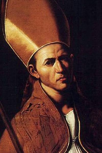 ST JANUARIUS,MARTYR,BISHOP,BLOOD
