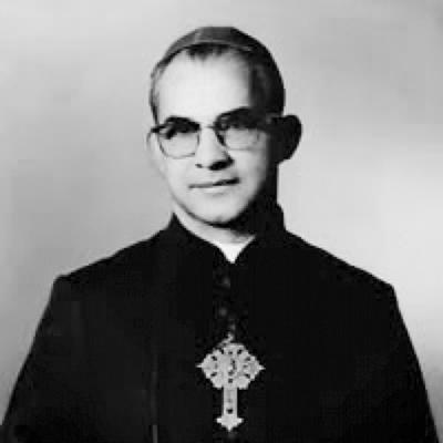 BISHOP JESUS EMILIO JARAMILLO MONSALVE