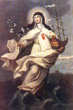 SANTA MARIA DE CEREVELLON