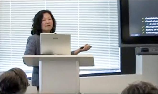 Ann Tsukamoto