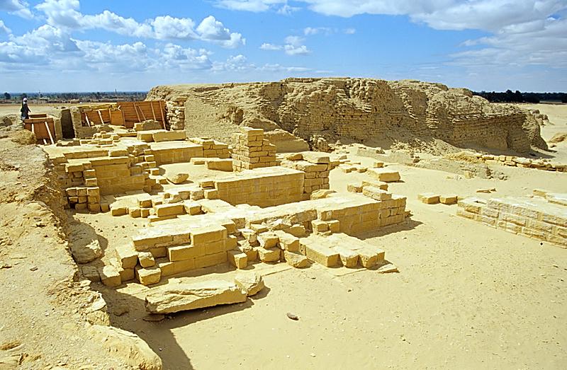 FAIYUM EGYPT